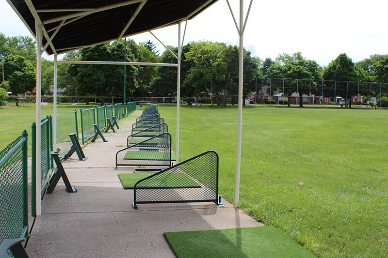 Rouge Park Driving Range